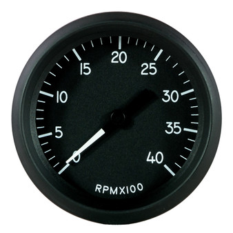 4100 SERIES TACHOMETER ALTERNATOR PICKUP 4K