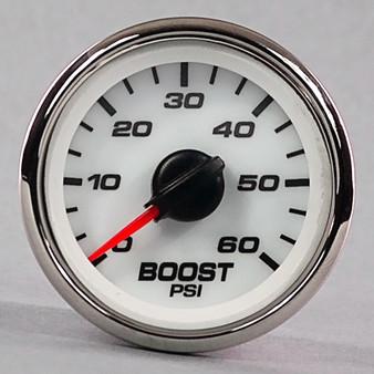 PERFORMANCE BOOST 60 PSI WHT