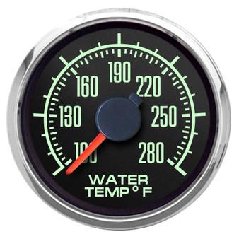 1969 SERIES WATER TEMP KIT 100-260