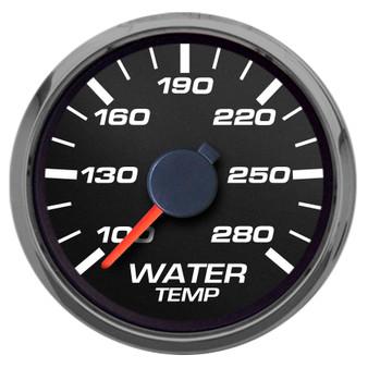 Performance racing gauges Led stepper motor instruments NVU