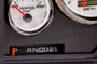 88-94 GM TRUCK F/S PERFORMANCE SPEEDO WHT