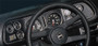 2nd generation Camaro aftermarket gauges install