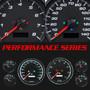 95-98 GM FULL SIZE PERFORMANCE BLACK
