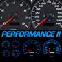 95-98 GM FULL SIZE PERFORMANCEII  BLACK