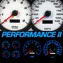 95-98 GM FULL SIZE PERFORMANCEII  WHITE