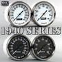70-72 MALIBU SWEEP DASH 1940 SERIES WHT