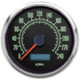 1969 SERIES 3-3/8 SPEEDOMETER 240 kph