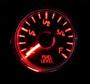 LED stepper motror gauges lighting mustang 67 68