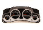 custom jk wrangler gauges dash cluster led off road