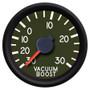 "AVIATOR   2-1/16"" VAC/BOOST 30/30 OLIVE"