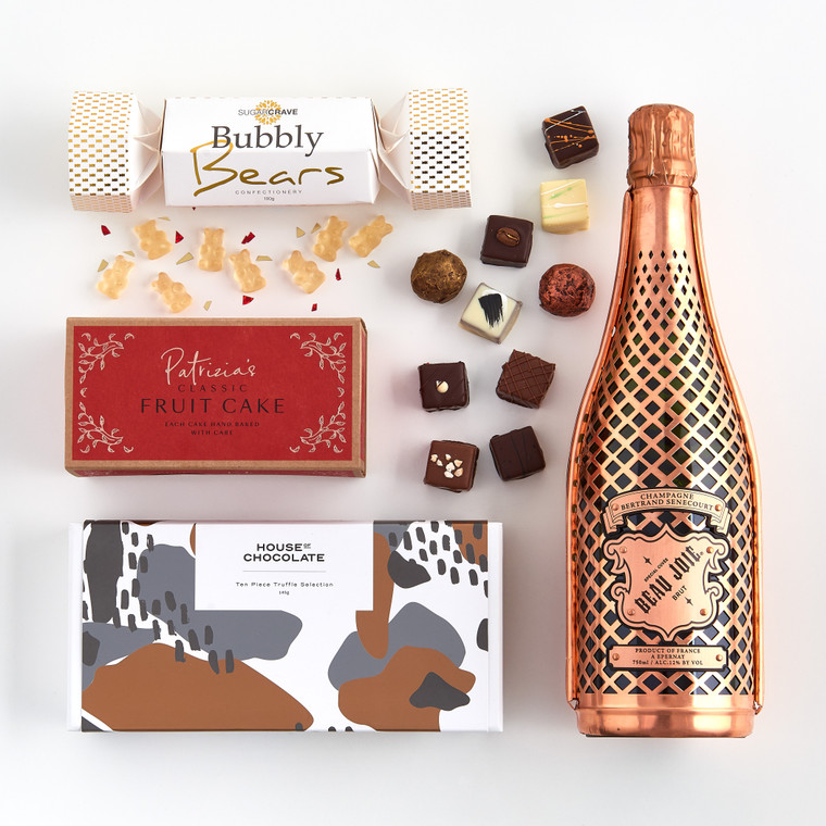 Champagne Extravagance