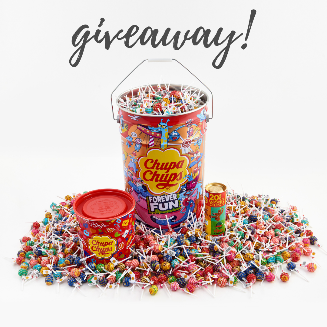 FAB THURSDAY GIVEAWAY!?!