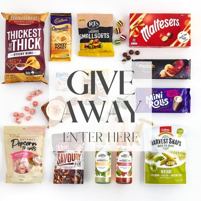 Win the Staff Share Fab Friday Giveaway 16/04/21