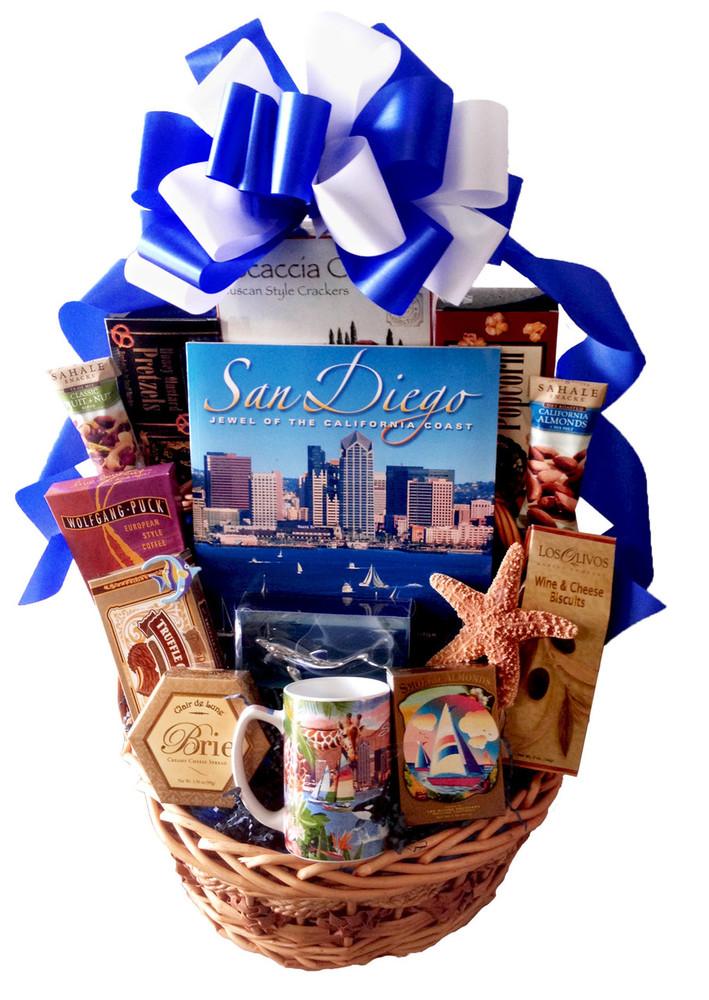 San Diego - America's Finest City