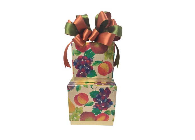 Festive Fruit Boxes