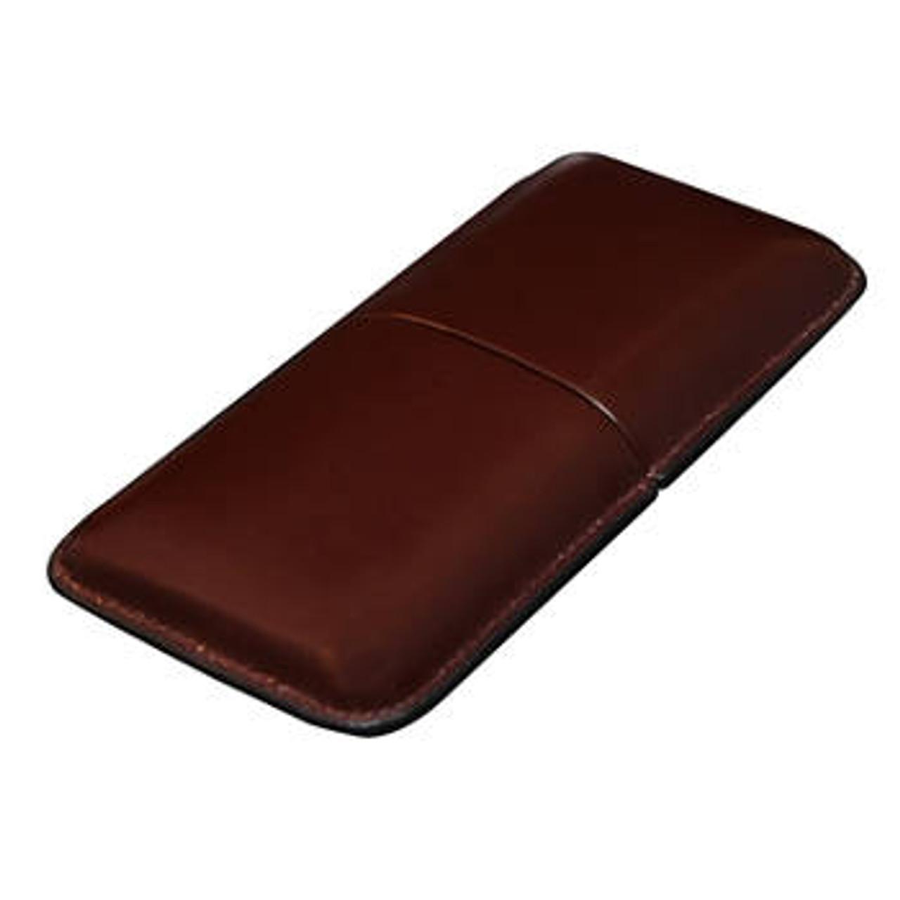 Firkin-170B 3 Finger Leather Case