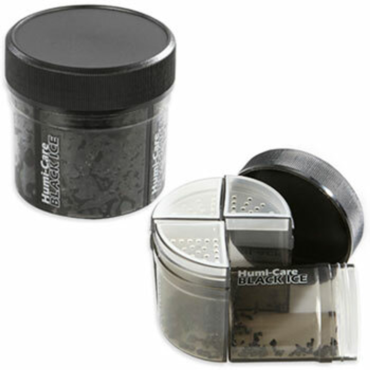 Humi-Care Black Ice Cigar Humidifier 8oz