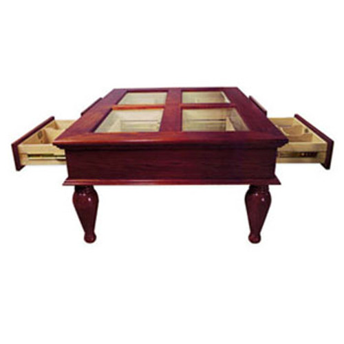 Coffee Table Humidor | Coffee Table Cigar Humidor