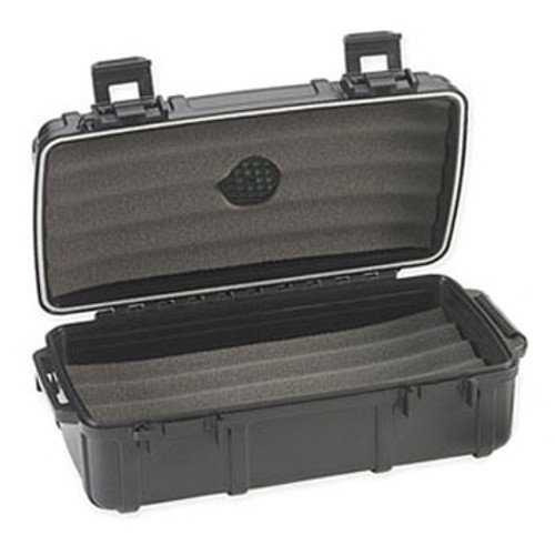 Cigar Caddy - 10 Cigar Travel Humidor