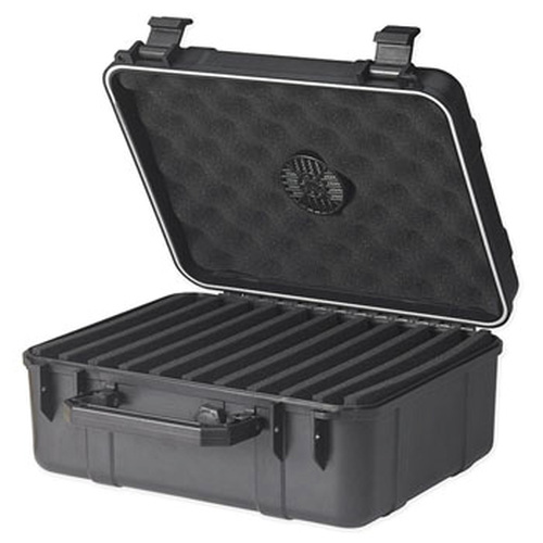 Cigar Caddy 40 Count Travel Humidor