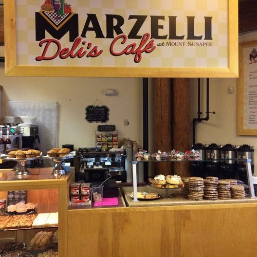 Trail Ride to Marzelli Deli - September 26th