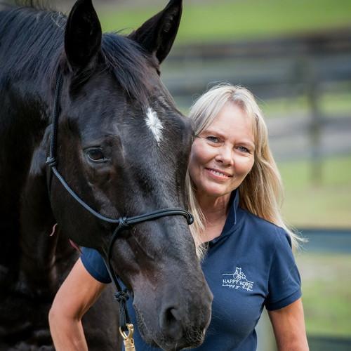 Linda Parelli Clinic - Rider Deposit