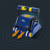 Maytronics Dolphin H80 Commercial Pool Cleaner