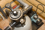 How Swimming Pool Sand Filters Work