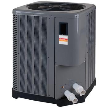 Raypak Raypak 115K Btu Titanium Digital R6350ti-E-HC Heat Cool Pump