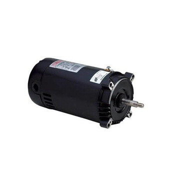 Regal Beloit Replacement AO Smith Inground Pool Pump Motor Model # UST 1072