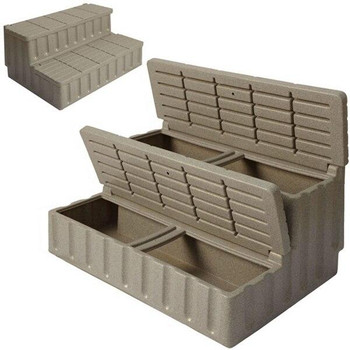 Durasport Spas Durasport Storage Step for Rio or Cyprus Spa