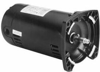 Regal Beloit AO Smith Replacement 1 HP Motor USQ1102