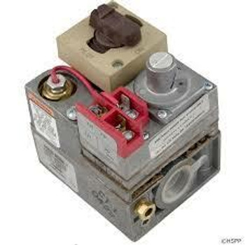 Hayward Hayward Natural Gas Millivolt Heater Gas Valve HAXGSV0001