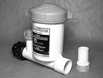 WaterWay Waterway Above-Ground Pool Chlorinator CAG004