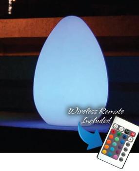 Main Access Illuminate Your Life The Alpha Waterproof Floating LED Light