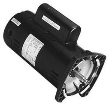 Regal Beloit AO Smith SQ1202 2HP Motor