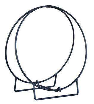 Uniflame Uniflame Black 24 Diameter Log Hoop
