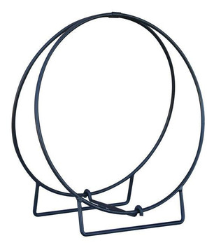 Uniflame Uniflame Black 36 Diameter Log Hoop