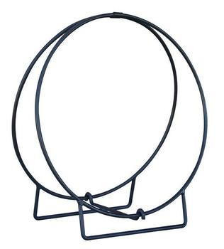 Uniflame Uniflame Black 36 Diameter Log Hoop