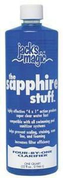 Jacks Magic Jacks Magic 1Quart The Sapphire Stuff