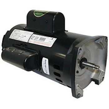Pentair Pentair Replacement Motor 5HP for Challenger Pump 355705S/353319S