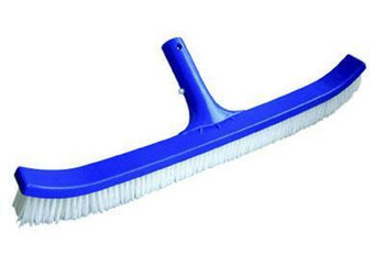 SwimLine 18 Vinyl Bristle Pool Wall Brush