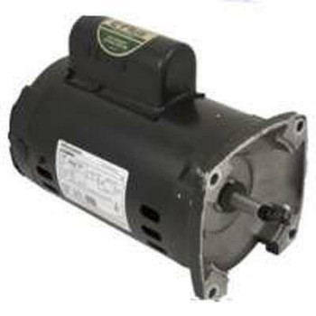 Regal Beloit AO Smith 5HP Replacement Square Flange Motor for Challenger 345210