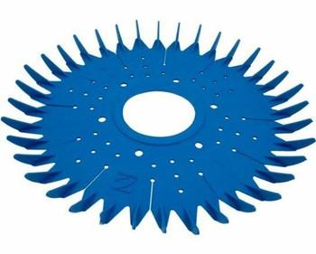 Zodiac Baracuda Pacer Finned Disc W70032