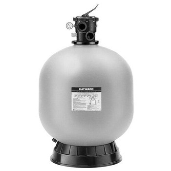 Hayward Hayward 24 Sand Filter S244T with SP0714T Valve