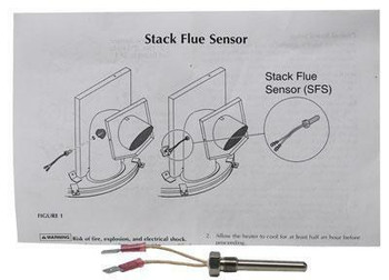 Pentair Pentair Stack Flue Sensor 42002-0024S