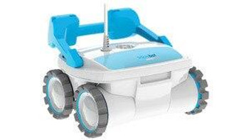 AquaProducts Aquabot Breeze 4WD Robotic Pool Cleaner