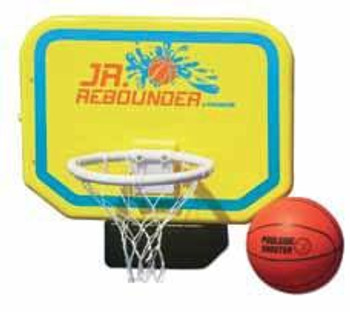 PoolMaster Junior Pro Poolside Basketball Game
