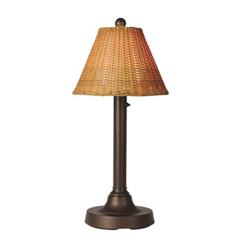 Patio Living Concepts Tahiti Patio Table Lamp
