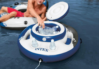 Intex Mega Chill Cooler